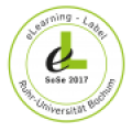 e-Learning Label SoSe 2017